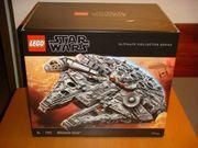 Lego Star Wars 75192 - Millennium