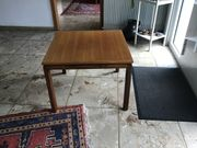 2 Gleiche Tische Höhe 55