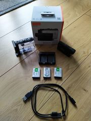 Sony HDR-AS 50 ActionCam Ersatz -