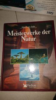 Meisterwerke der Natur