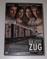 Der letzte Zug 1943 2007