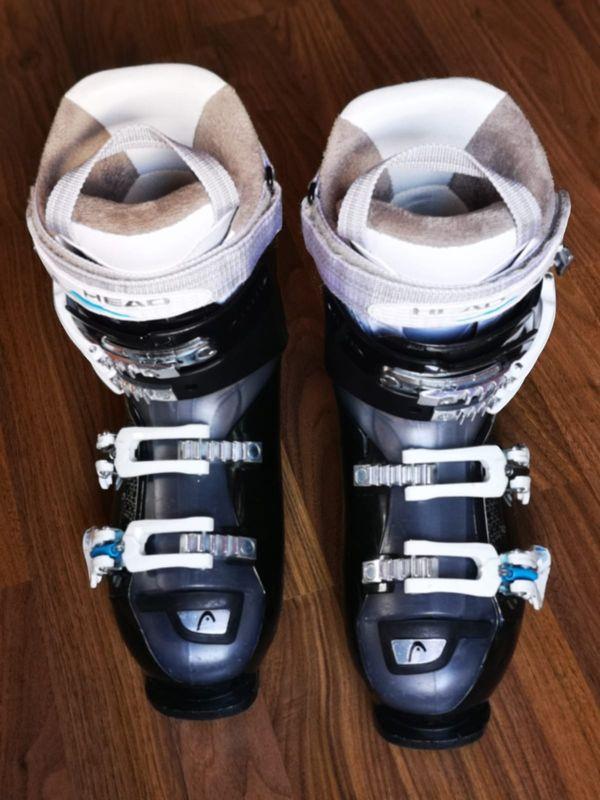 Skischuhe Head EDGE 90 MYA