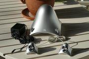 JBL Creature II-Soundsystem