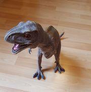 3 große Dinosaurier ca 40cm