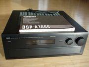 Yamaha DSP-A1000 Digital-Klangfeldprozessor