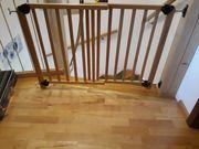 Türgitter Türschutzgitter verstellbar 90-120 cm