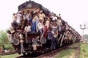 Bahn u VBB Ticket Freifahrt