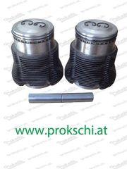 Kolben Zylinderköpfe Für Puch Motoren
