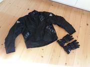 Motorradjacke XL