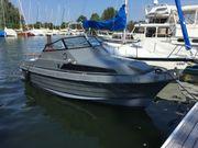 Motorboot mit Bodenseezulassung Notverkauf aus