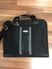 Samsonite 1910 Laptop Tasche schwarz