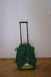 Samsonite Sammies Kinderkoffer Trolley Schildkröte