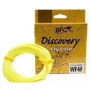 Fliegenschnur BFC WF 4 F