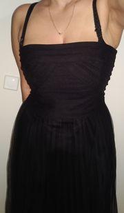 apriori Abendkleid Elegant Ballkleid Tüll