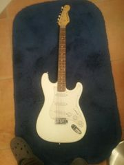Harley Benton Gitarre