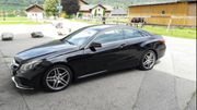 Mercedes E350 Coupe Bluetec Aut