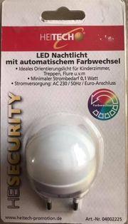 LED - Nachtlicht