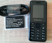 Dual- SIM-Handy SX-345 von PEARL