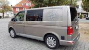 VW T6 Camper Neuausbau ähnlich