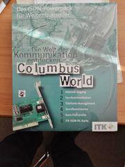 Columbus World