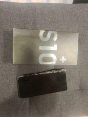 Samsung Galaxy S10 plus Display
