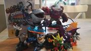 Skylanders Giants Set für Wii