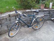 Verkaufe 28- Zoll- Herrenrad