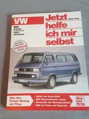 VW Bus T3 Jetzt helfe