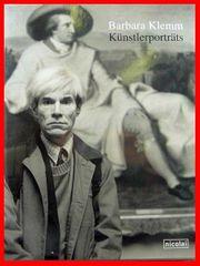 Barbara Klemm - Künstlerporträts