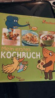 Kinder Kochbuch