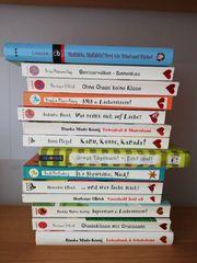 Mädchenbücher Paket