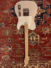 E-Gitarre von Harley Benton