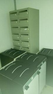 Büromöbel aus Büroauflösung zu verkaufen