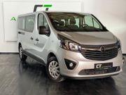 Opel Vivaro - 9-Sitzer BJ 2018