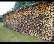 Verkaufe Kiefer Brennholz