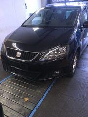 Seat Alhambra TDI CR