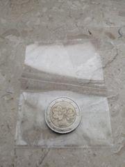 2 Euro Münze Finnland 1999