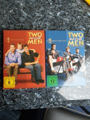 1 2 Staffel Two and