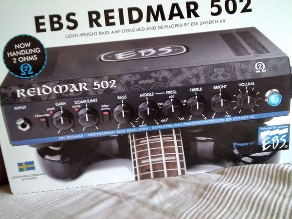 Ein Schnäppchen EBS Reidmar 502
