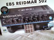 Schnäppchen EBS Reidmar 502 Basshead