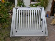 Hundetransportbox WT Metal