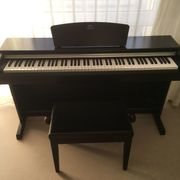 Digital E-Piano YAMAHA Arius YDP-135