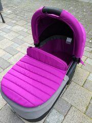 Babywanne Kinderwagen - Britax Affinity Farbe