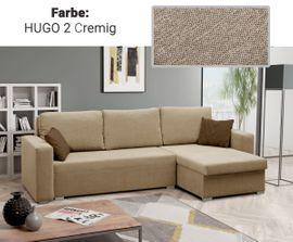 Ecksofa COSTA mit Schlaffunktion - Sofa: Kleinanzeigen aus Frankfurt - Rubrik Polster, Sessel, Couch