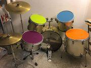 Schlagzeug Set REMO