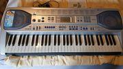 Casio KEYBOARD LK-90TV Tastatur mit