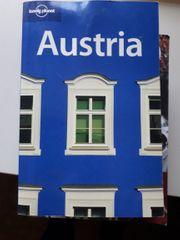Austria lonley plantet Reiseführer in