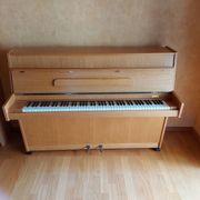 Klavier Mod 110