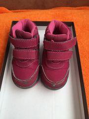 Schuhe für Baby u Kleinkinder