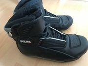 FLM Sports Schuh Motorrad Schuh